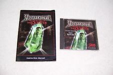 Frankenstein: Through the Eyes of the Monster  Classic PC Game