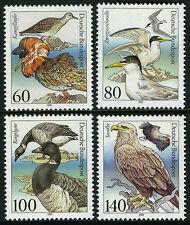 Germany 1649-1652, MNH. Sea Birds, 1991