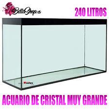 RADYS 60L Acuarios Peceras de Cristal - Transparente