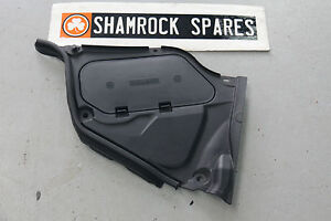 Nissan Stagea M35 Battery Tray Cover Engine Bay D2