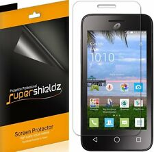 6X Supershieldz HD Clear Screen Protector For Alcatel Onetouch Pixi Unite