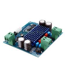 Bluetooth 50 Tpa3116d2 2x50w Digital Power Amplifier Board Stereo Audio New