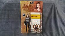 "Buffy the Vampire Slayer Diamond Select Toys Dawn ""Lessons"""