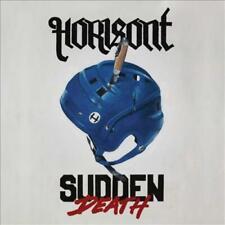 HORISONT - SUDDEN DEATH NEW CD