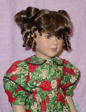 Monique Kitty Doll Wig 14/15 fits My Twinn and others, Synthetic Fiber