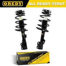 OREDY Complete Front Set Of 2 Struts Assembly For 04-06 Toyota Camry Lexus ES330