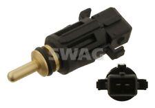 SWAG Coolant Temperature Sensor 20 93 0645 fits BMW 3 Series E46 330Ci M3 318Ci