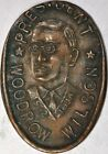 Woodrow Wilson 1917 Elongated Cent XF  K12722