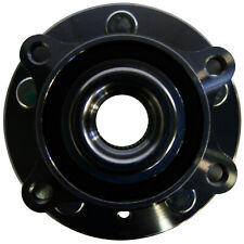 Wheel Bearing and Hub Assembly-SE, VIN: C, GAS, FWD, Natural Rear,Front GMB
