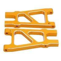 RC 112004 Gray Alum Upper Suspension Arm 2P Fit FS 1//5 Gasoline Dersert Buggy