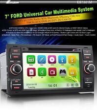 AUTORADIO GPS ERISIN FORD FOCUS C-MAX S-MAX FIESTA KUGA MONDEO WI-FI 3G USB