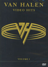 Van Halen : Video Hits volume 1 (DVD)
