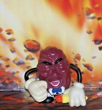1988 Applause California Raisins Pvc Male Singer Vocalist Band Member Character