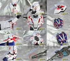 CJ Metal Details up Parts Set For Bandai PG 1/60 Unicorn Gundam Model Kit Gunpla