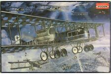 RODEN 016 1/72 Gotha G.V World War I