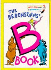 The B Book by Jan Berenstain, Stan Berenstain