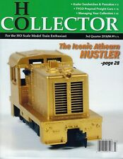 Ho Collector: 7th Edition / Issue - (3rd Qtr., 2018) Brand New Magazine