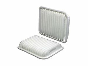 WIX Air Filter fits Mitsubishi Lancer 2013-2017 43VZQT