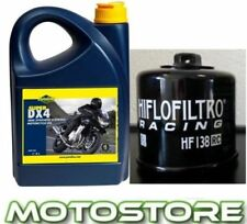 Racing Automatic Vehicle Engine Oils