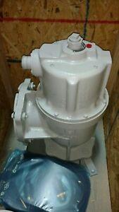 Cardinal Pump 54528MB5 Transformer Oil pump 54528-6X6 5.5HP 1750RPM - New in Box