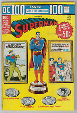 DC 100 Page Super Spectacular 18 Superman VFN-NM