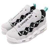 Nike Air More Money Island Green Grey Black Men Casual Shoes Sneakers AJ2998-003