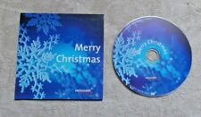CD AUDIO MUSIQUE / MERRY CHRISTMAS CD COMPILATION PROMO 2005