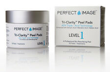 PERFECT IMAGE TRI-CLARITY™ PEEL PADS - Enhanced with Salicylic 15%