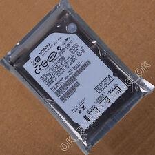 """HITACHI 120 GB IDE 2.5"""" laptop Hard Drive Internal HTS541612J9AT00 5400 RPM HDD"""