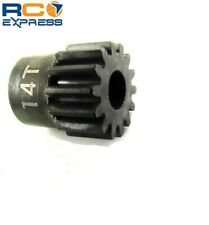 Hot Racing 14t Steel 32p Pinion Gear 5mm Bore NSG3214