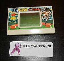 CAPTAIN TSUBASA N°1 STRIKER - OLIVE & TOM - LSI GAME & WATCH STYLE IMPORT JAPAN