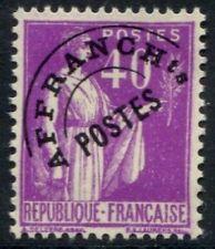 France Préoblitéré N°70 Neuf ** LUXE