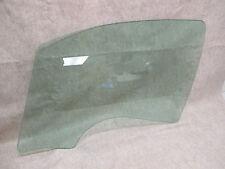 2011-2013 Chevrolet Volt LH Drivers Side Front Door Window Glass PGW DD11904