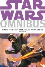 Star Wars Omnibus: Knights of the Old Republic Volume 3 : Knights of the Old Rep