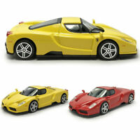 Ferrari Enzo 2002 1:43 Scale Model Car Diecast Gift Toy Vehicle Kids Collection