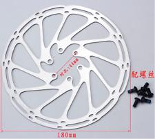 SRAM Centerline 180mm Disc Brake Rotor 6 Bolt for MTB Mountain Road Bike Cycling