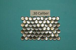 .30 Caliber Aluminium Gas Checks (1000 count)