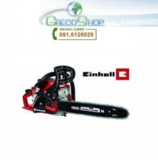 Motosega per potatura 41cc lama 35cm Einhell - GC-PC 1335 I TC