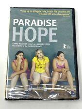 Paradise: Hope (DVD, 2014) Brand New