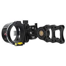 "Axcel Armortech Vision HD 5 Pin Sight .019"" Pin, Black"