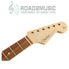Fender Classic Player 60's Stratocaster Neck 21 Med jumbo frets FERRO 0991103921