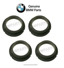 For BMW E60 E70 F13 F07 F10 Set of 4 Parking Aid Bumper Sensor Trims Genuine