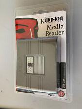 Kingston Media Reader USB 2.0 19-in-1