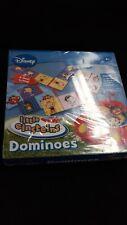 Disney Little Einsteins Dominoes Game. New