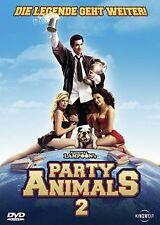 Party Animals 2 von Mort Nathan | DVD | Zustand gut