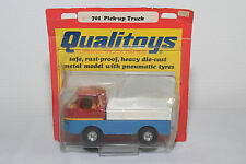 CORG TOYS QUALITYTOYS 701 PICK-UP PICKUP TRUCK TURBINE MINT BOXED RARE!!