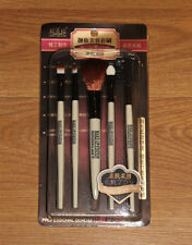 MAKEUP STATION Professional Beauty Brushes set/5pcs BNIB*