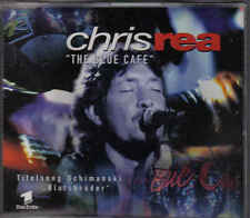 Chris Rea-The Blue Cafe cd maxi single