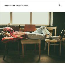 Marcelina - Gonić burzę (CD) Polish Release