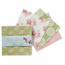 Tilda Quilting Craft Fabric Bundles